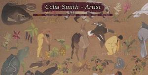 © Celia Smith: celiasmith.net